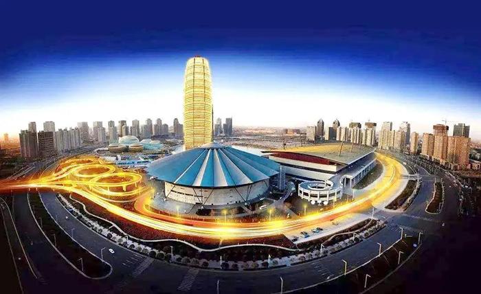 IECHO на Китайской международной выставке автомобильных запчастей