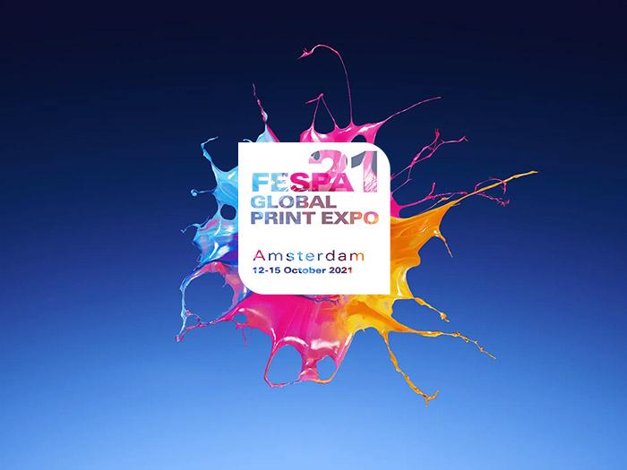 IECHO подтверждает участие в выставке FESPA