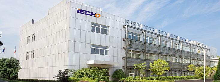 Основание IECHO