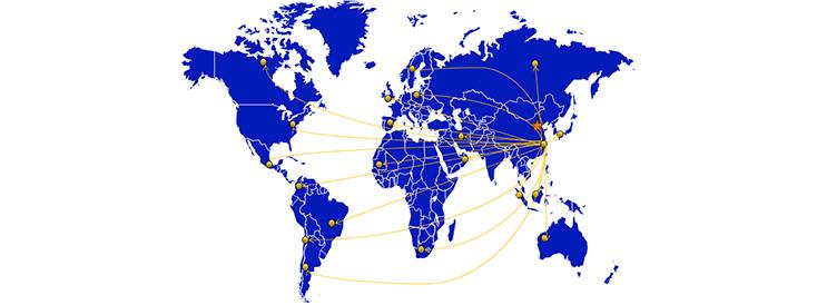 IECHO становится крупнейшим в мире поставщиком онлайн-систем для супер-раскроя