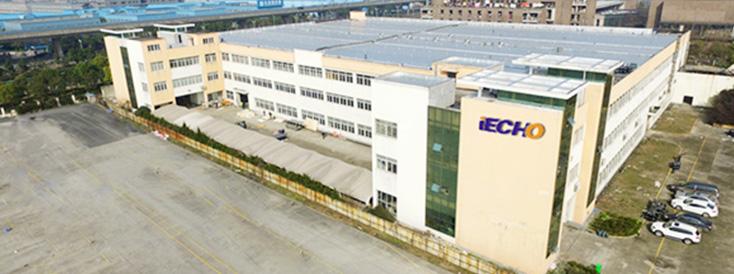 В районе Сяошань города Ханчжоу завершено строительство 20 000 квадратных метров Центра цифровых технологий и исследований.