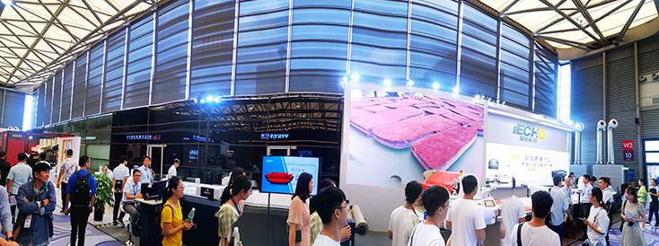 Участвовал в более чем 100 выставках в стране и за рубежом, а количество пользователей нового оборудования для интеллектуальной резки с одной резкой превысило 2000, а продукция экспортировалась в более чем 100 стран и регионов по всему миру.