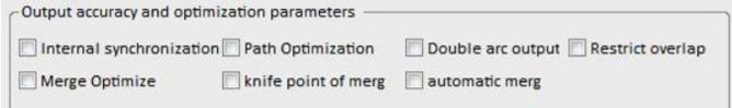 Точность вывода и параметры оптимизации