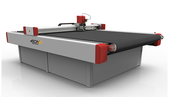 BK Высокоскоростной цифровой автомат для резки