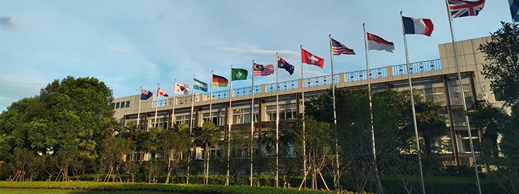 Выбранный участок в Национальной зоне высокотехнологичного промышленного развития Ханчжоу и построено здание штаб-квартиры площадью 4000 квадратных метров.